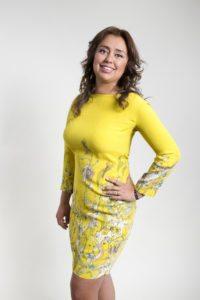 Psicologa Melissa González Rubio CEO AMORH A.C.